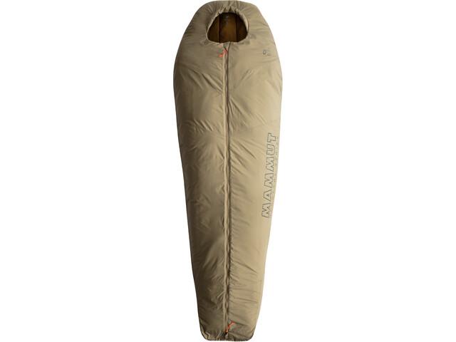 Mammut Relax Fiber Bag Slaapzak 0C L Heren, olijf